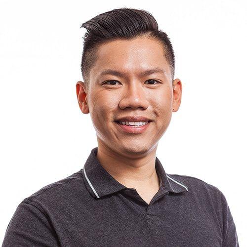 Dr. Dan Dao Chiropractor Emkiro Health Toronto