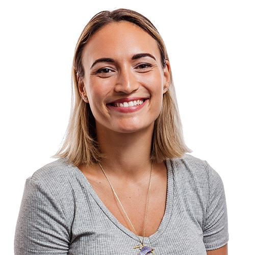 Nathalie Virag, Registered Massage Therapist, RMT, Emkiro Health Toronto