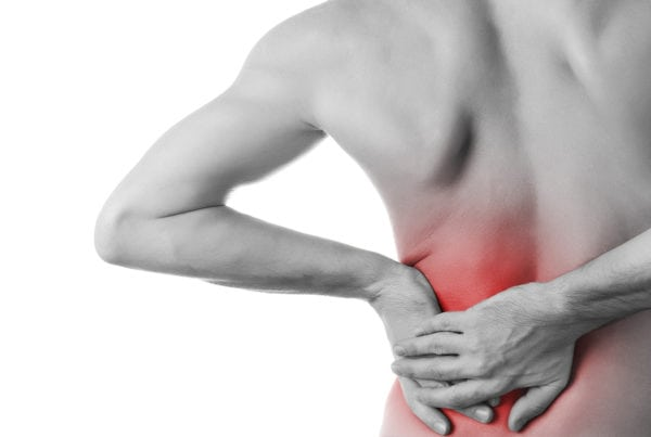 Toronto Lower Back Pain