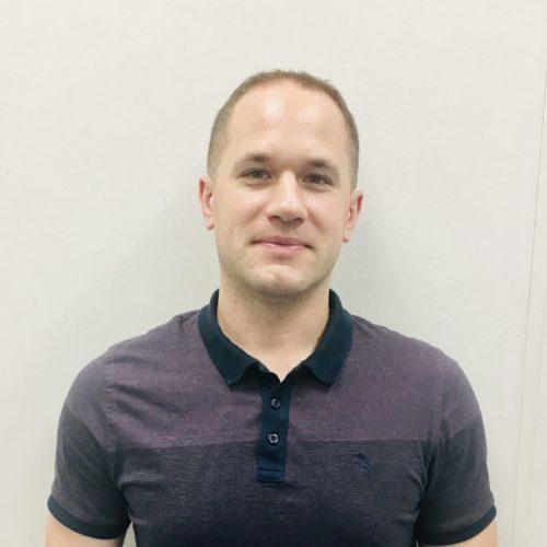 Dr. Alex Peplow Toronto Chiropractor Emkiro Health Toronto