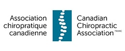 canadian chiropractic association logo md