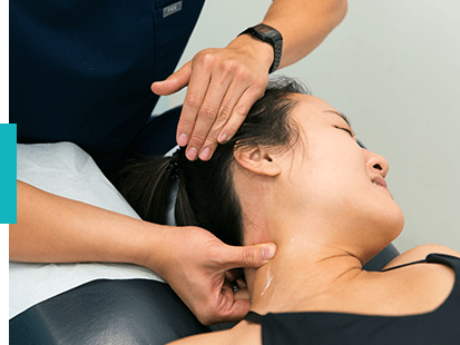 active release massage therapy