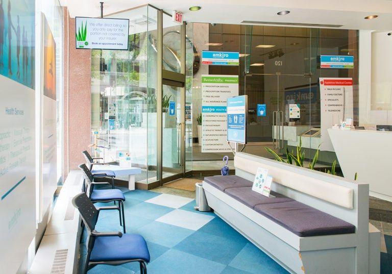 emkiro patient waiting area lg