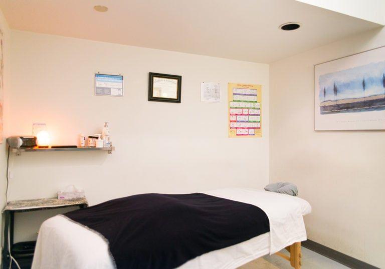 emkiro private massage therapy room lg