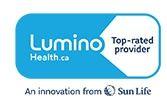 lumino top rated provider badge md
