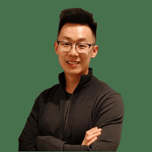 Frank Xue portrait
